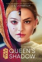 Star Wars Queen's Shadow, Hardcover by Johnston, E. K., Brand New, Free P&P i...
