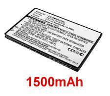 Batterie 1500mAh type SO1S416AS/5-B  Pour SAMSUNG GT-B7300C