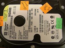 Dell/Western Digital WD400BB-75FJA1 WD400 40GB IDE PATA Hard Drive * HSBACVJCH