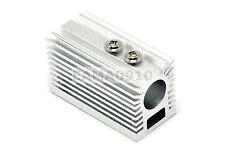 L46mm aluminum Heat Sink Holder/Mount/Fins for 12mm diameter laser modules