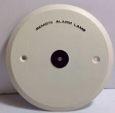 New listing Siemens Iled-Hc 500-048809 Ceiling Firefinder Xls Intelligent Remote Alarm Lamp