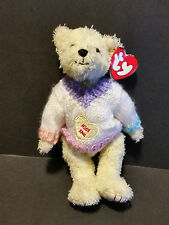 2000 Ty Plush Barrymore Valentines Bear