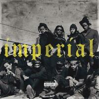 DENZEL CURRY – IMPERIAL (NEW/SEALED) CD