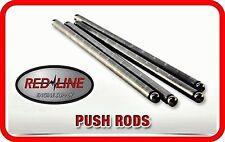 .100 Pushrods Speedmaster 5//16 SBC Small Block Chevy 7.900 Push Rods Chromemoly