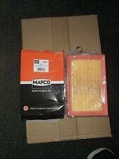 Air Filter MAPCO 60701 opel/Vauxhall agile suzuki wagon r