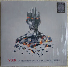 VUUR - In This Moment We Are Free: ( 2 x Vinyl, Oct-2017, Silver, including CD)