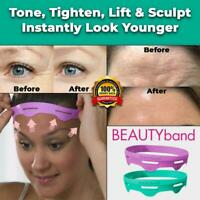 Face Lift Anti-Wrinkle Anti-Aging Slimming Shape Wrinkles Crows Elastic Band
