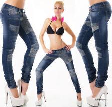 Cotton Flower Regular Size Trousers for Women