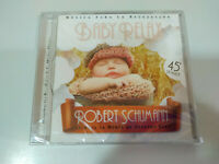 Baby Relax estimula la mente de tu Bebe Robert Schumann - CD Nuevo