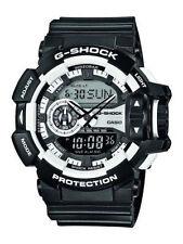 G-shock Armbanduhr Casio Uhr Ga-400-1aer Resin