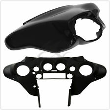 Batwing Inner & Outer Cowl Fairing For Harley Electra Street Glide FLH 1996-2013