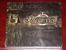 Mortiis: Some Kind Of Heroin - The Grudge Remixes CD 2007 Earache Slipcase NEW