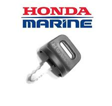 Old Style Honda Outboard Ignition Key & Key Cap