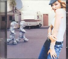 MADONNA - Remixed & revisited - AGUILERA SPEARS CD MAXI SINGLE 2003 NEAR MINT