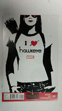 HAWKEYE #9  1st Printing                                    / 2013 Marvel Comics