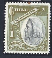 CHILI- N°: 65 - YEAR 1908  new  CV : 32 €