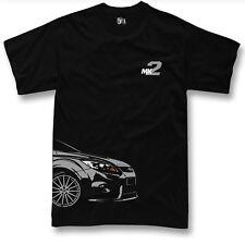 T-Shirt for ford focus mk2 fans rs st 2000 mkII tshirt  + sweatshirt