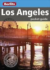 Berlitz Los Angeles Pocket Guide (USA) *FREE SHIPPING*