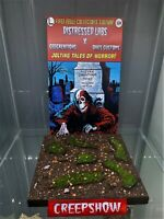 1/6 Creepshow Diorama for Ones Custom CeeCreations Nate Horror Hot Toys Sideshow