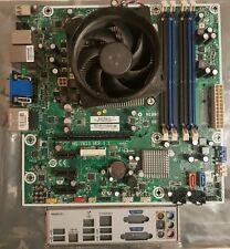 HP 612500-001 614494-001 PRO 3130 MT Socket 1156 scheda madre e i3 550 3.20ghz