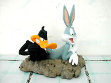 * BUNNY & DAFFY DUCK DEMONS & MERVEILLES 1997 WARNER BROS