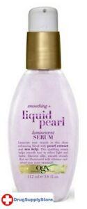 BL Ogx Serum Liquid Pearl 3.8 oz - THREE PACK