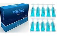Suiphar Tricovit Forte Locion Capilar 10x8 Ml Phials EXP: 052020 Hair Regrowth