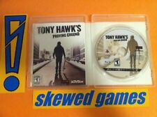 Tony Hawk Proving Ground - Hawks - PS3 PlayStation 3 Sony COMPLETE