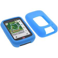 Borsa per Falk Tiger Geo PROTEZIONE ASTUCCIO silicone custodia gomma GPS BLU