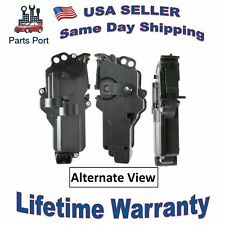 Power Door Lock Actuators for FORD MAZDA MERCURY Left / Driver Side
