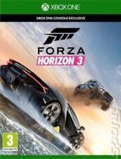 Forza Horizon 3 (Xbox One) VideoGames