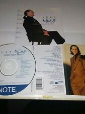 KURT ELLING - CLOSE YOUR EYES USED - VERY GOOD CD