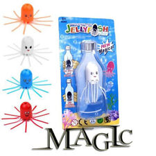 Children Jellyfish Magic Toy Science Learn Education Props Floating Sink New