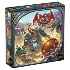 Iello Game ARENA FOR THE GODS - Board Game  2 - 6 Players