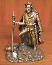 Myth & Magic Tudor Mint Lord of the Rings 5029 Aragorn Metal Figure 1st Series