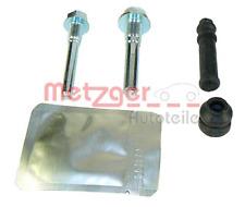 für 255mm Bremsscheiben Mazda MX-5 94-05 Bremssattel vo.re
