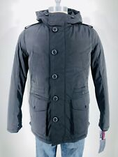 NEW w Tags Tommy Hilfiger Mens Winter Jacket BLACK Size...