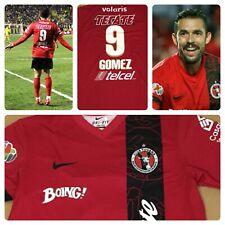 Nike Xolos Tijuana USMNT 2013 #9 Gomez Player Issued Soccer Jersey M