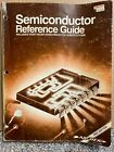 1983 Radio Shack Archer Tandy Semiconductor Reference Guide 276-4006