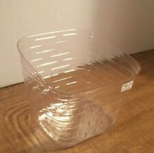 Longaberger Protector Only for Finders Keepers or Small Desktop Basket