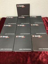 BASF Emtec  1200 FT 1/4 -10 Stück/10 Pieces Vintage 1200 Ft Neu/ New