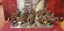 Death Korps of Krieg Death Rider Outrider Detachment painted pack Warhammer 40k