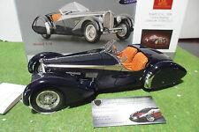 BUGATTI Type 57 SC 1938 Corsica Roadster Cabriolet Award Winning 1/18 CMC M-136