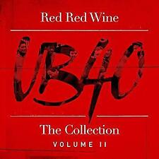 UB40 - Red Red Wine: The Collection - Volume 2 (NEW CD)