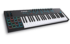 Alesis VI49 USB MIDI 46-key Keyboard Controller