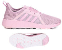 New Adidas Khoe Run Casual Womens Shoes Sneakers Pink 6 to 11