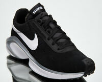Nike D/MS/X Waffle Men's Black White Athletic Casual Lifestyle Sneakers Shoes