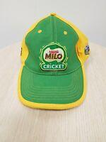 Vintage Milo Cricket ACB Redbacks Cap