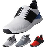 Adidas Men's Adicross Bounce Golf Shoes, New