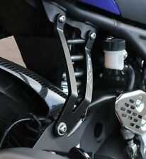 Yamaha YZF-R3 (2019) R&G Racing Exhaust Hanger & Footrest Blank Plate